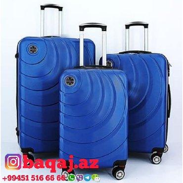 34 elan | İDMAN VƏ HOBBI: Купить чемодан в Баку легче всего у нас.Есть продажа и доставка