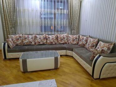 bak dlya dusha в Азербайджан: Künc divan