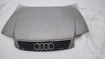 audi q3 rs в Кыргызстан: Капот на Audi A6 C5