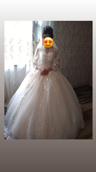 Срочно продаю свадебное платье. В комплекте кольцо 7х, платье очень кр