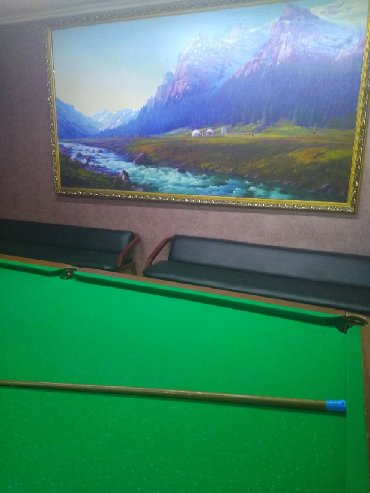 сауна казахстан в Кыргызстан: Сауна. Всегда горячая парилка. Караоке. Бильярд