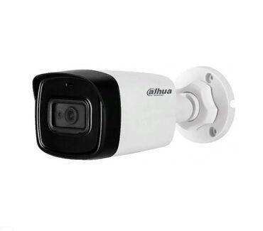 HDCVI видеокамера Dahua DH-HAC-HFW1200TLP-S4 (2.8 мм) 2