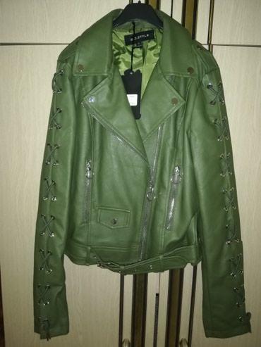 Nova jakna sa etiketom! Veličina L. - Pancevo