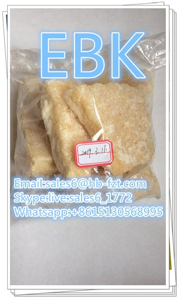 High purity Chinese ebk,bk,crystals,high quality and best price в Дусти - фото 4