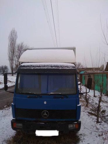 Грузовой Mercedes-Benz 1120. в Бишкек
