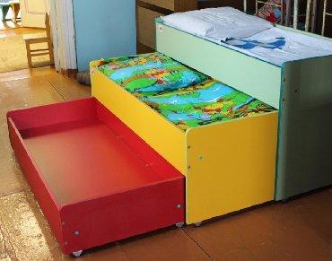 Детский сад   Кровати для детей  Мебель в садик  Садик  Все для детей