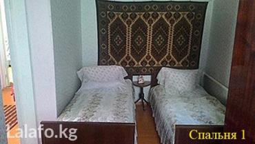 Продается добротный кирпичный дом общей площадью 100 кв. м. , Б/П: 4 in Бишкек