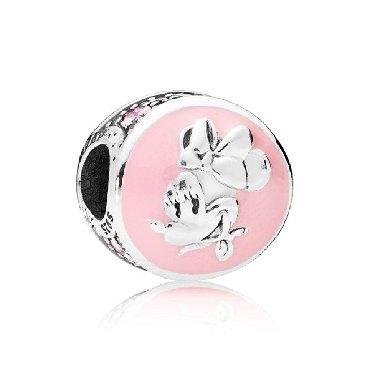 Ноые Серебряные шармы на браслеты Pandora   Самый лучший подарок для в