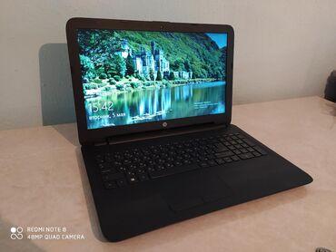 HP в Кыргызстан: Ноутбук HP-модель-rtl8723be-процессор-AMD A6-оперативная