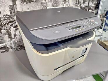 Printer canon lbp2900 - Кыргызстан: МФУ принтер /сканер/ксерокс Canon MF3228 в хорошем состоянии с