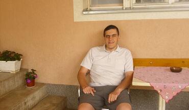 Dragana - Srbija: Tražim devojku za brak do 35 godinaZdravo, ja sam Dragan. Imam 38