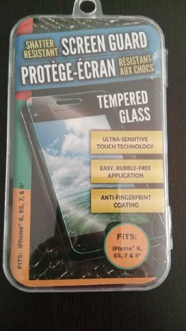 защитное стекло в Кыргызстан: IPhone 6, 6S, 7,8. защитное стекло