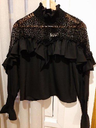 платья рубашки на пляж в Кыргызстан: Кофта размер S Турция Новое