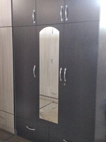 Шкафы трёх дверные расцветки более 10 световШифоньеры трёх