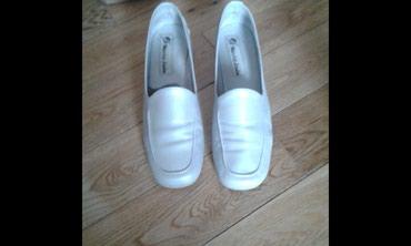 Zenske cipele - Maria Jaen - malo koriscene - broj 36 - Belgrade
