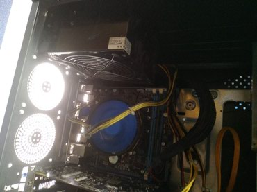 Мат. плата ASUS B75M-A (OEM) LGA1155 PCI-E Dsub+DVI+HDMI в Бишкек