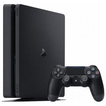 Sony PlayStation 4 CUH-2216A Jet Black TRA 500GB - KREDİT VERİLİR KRED