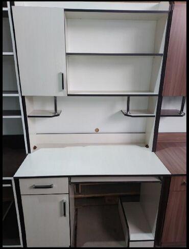 10678 объявлений: Компьютерный стол в наличии и на заказ! Продаю столы для школьников