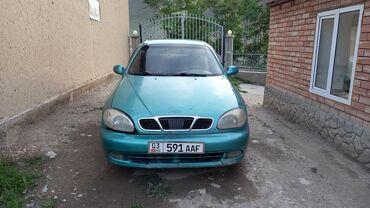 Daewoo Lanos 1.5 л. 1997 | 250000 км