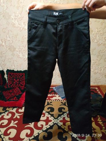 Джинсы зимний размер W:30 L:33 в Бишкек
