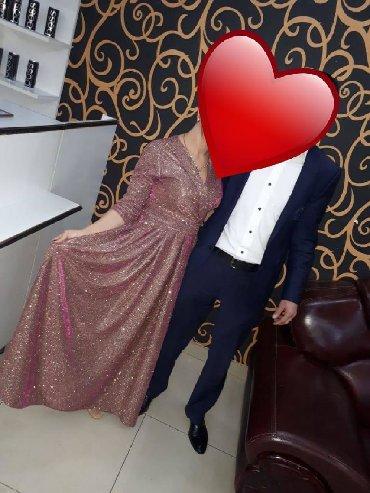 ведущий на свадьбу в Азербайджан: Платье одевалось 2 раза на свадьбу размер 36-38