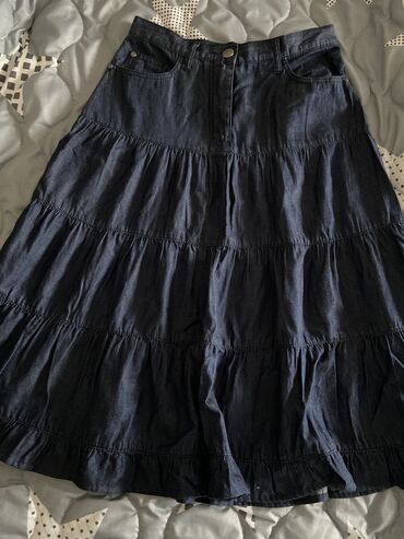 Teksas suknja M vel nova