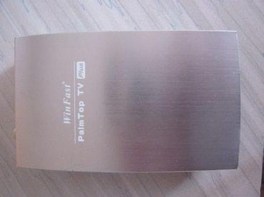 Elektronika - Cacak: Tv kartica WinFast PalmTop TV Plus