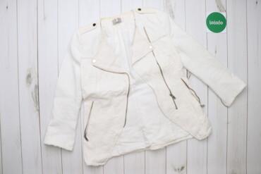Жіночий піджак Zara, р. S    Довжина: 64 см Ширина плечей: 38 см Рукав