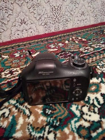 Срочно продаю фотоаппарат SONI.почти в Бишкек