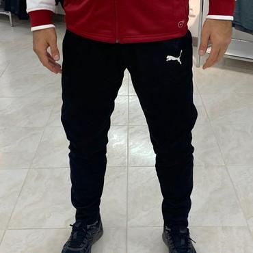 sportivnye baletki puma в Кыргызстан: Спортивные штаны Puma