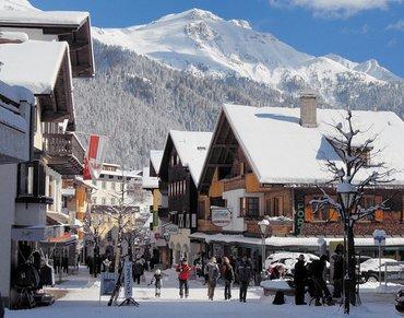 Работа в Германии    Ищем работников на горнолыжный курорт в Душанбе
