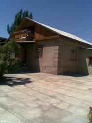 Дом продается или меняется на в Тамчы