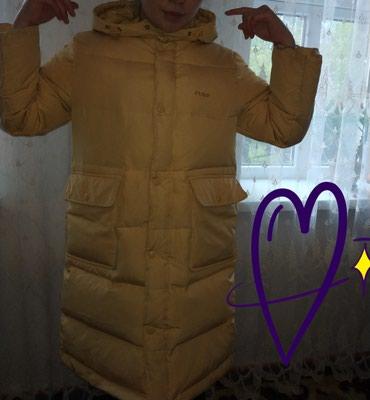Женские куртки в Кыргызстан: Корейские куртка.очень качественная и стильная.Одевала только 1 раз