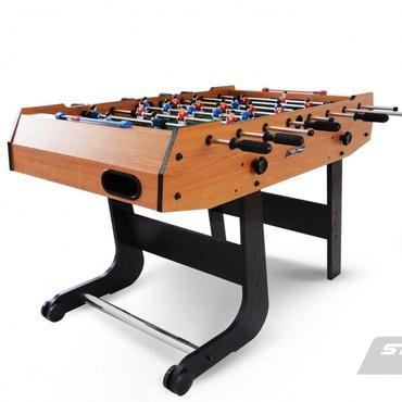 """Мини-футбол Compact 48"""" (AF12) (1210 x 610 x 810 мм) Игровой стол для"""