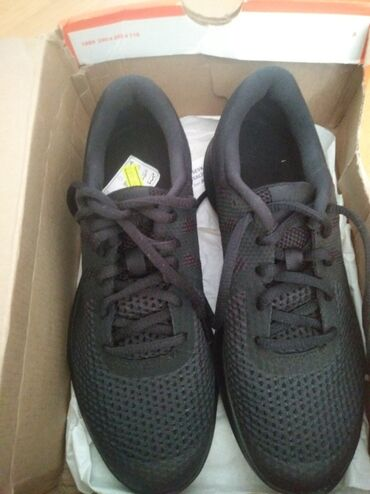 Nike orginal. 37.5 olcu.Unisex
