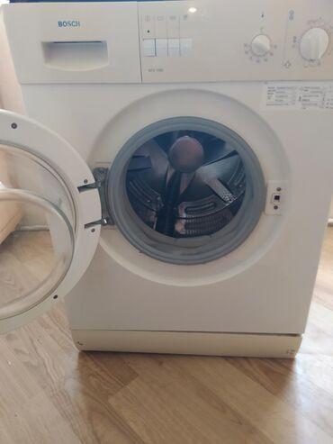 Avtomat Washing Machine Bosch 5 kq