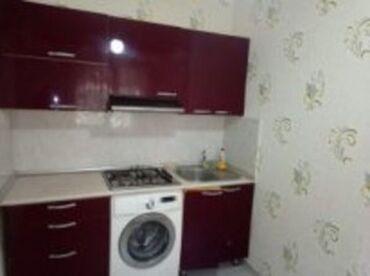 1 комнатная квартира в новостройке в Азербайджан: Сдается квартира: 1 комната, 25 кв. м, Баку
