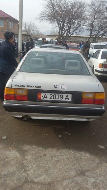 Audi 100 1988 в Пульгон