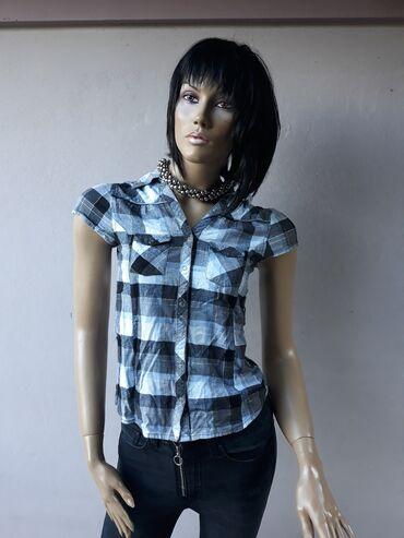 Košulje i bluze | Prokuplje: H&M košuljica bez ikakvih ostecenja kao nova Veličina