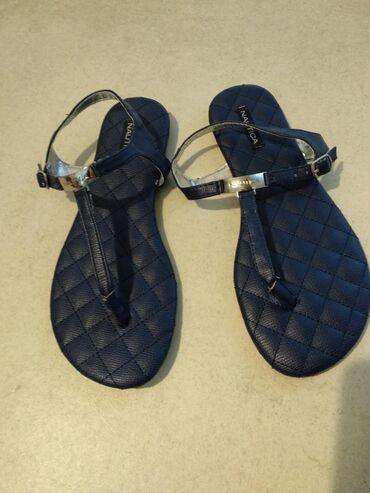 Ženska obuća   Srbija: Potpuno nove Nautica sandalice,br 37