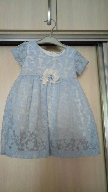 платье для мамы и дочки на годик в Кыргызстан: Платья на годик. одевали по разу. в живую смотрятся очень красиво