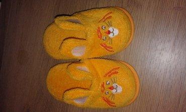 zarine papucice nove samo skinuta etikete - Pancevo