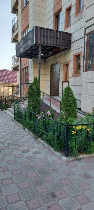 Недвижимость - Милянфан: Элитка, 2 комнаты, 70 кв. м Видеонаблюдение, Кондиционер, Парковка