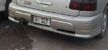 желтый subaru в Кыргызстан: Subaru Forester