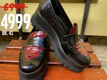 Ženske cipele br. 41