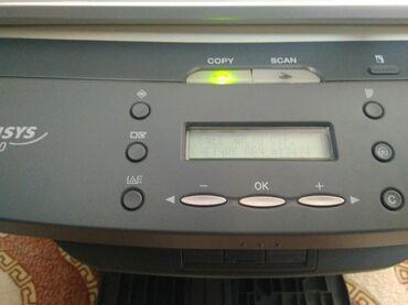 printer mf 4410 в Кыргызстан: Canon i- sensys MF 4120 идеальное состояние. Пробег 12424 сканер 4842