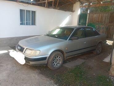 мол булак бишкек in Кыргызстан   ЖЕР ТИЛКЕЛЕРИН САТУУ: Audi S4 2.3 л. 1991