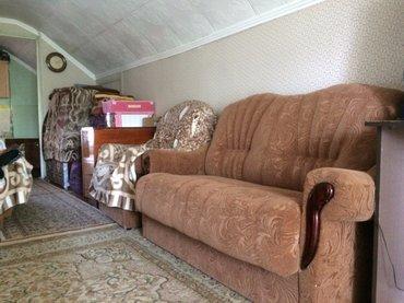 Продам 1- комнатную квартиру(мансарда) в Бишкек