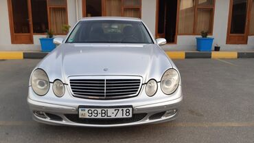 Mercedes-Benz 2.4 l. | 222000 km