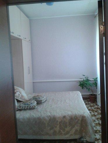 Продаю дом в городе кант. 5 комнат в Кант